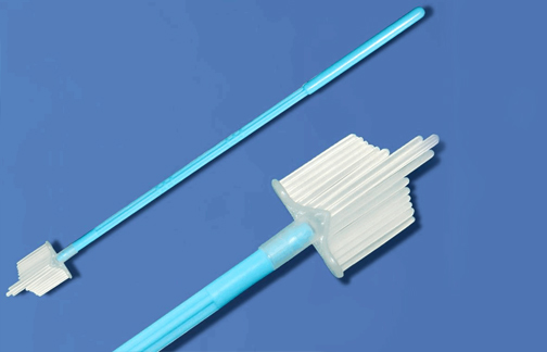 "Зонд-щётка ""Disposable Cell brush"" тип F1"